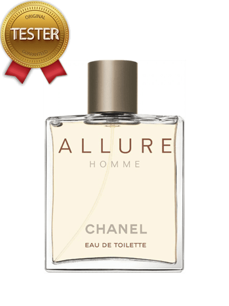 Chanel Allure Homme EDT 100мл - Тестер за мъже